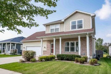118 Venus Way, Madison, WI 53718