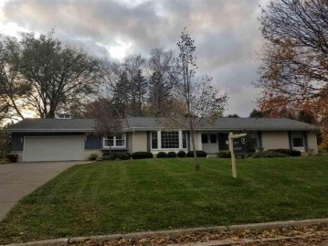 205 Clifton St, Evansville, WI 53536