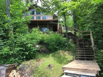 9149W Weber Lake Rd, Anderson, WI 54565