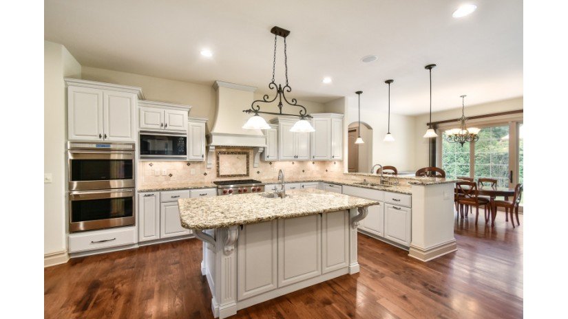 1735 Wedgewood Dr E Elm Grove, WI 53122-1052 by Shorewest Realtors $1,099,000
