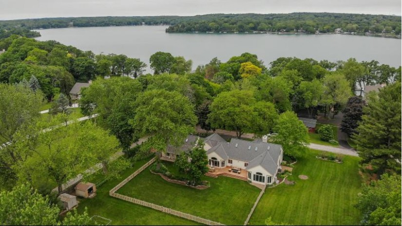 N57W30643 Stevens Rd Merton, WI 53029-8726 by Keller Williams Realty-Lake Country $549,900