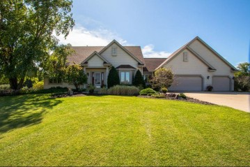 6600 366th Ct, Wheatland, WI 53105-7410
