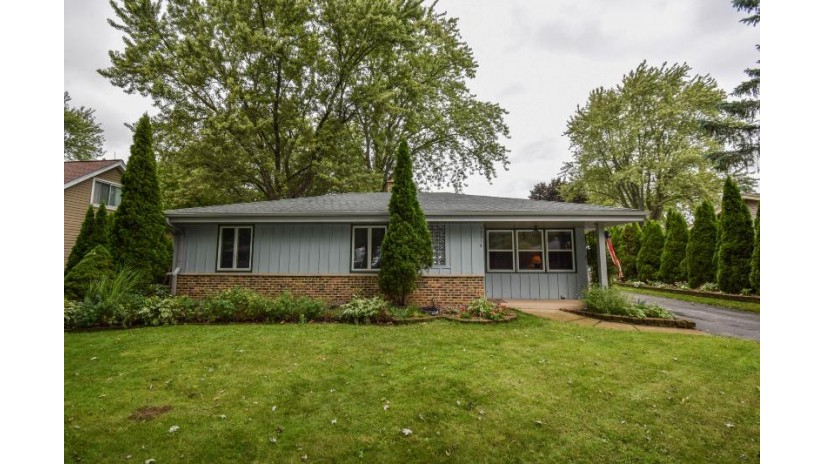 12014 W Rio St Milwaukee, WI 53225 by Redefined Realty Advisors LLC $184,900