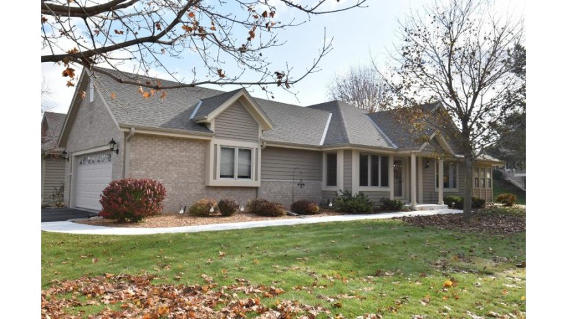 N24W24217 Saddle Brook Dr B Pewaukee, WI 53072-5869 by SJW Realty Advisors $334,900