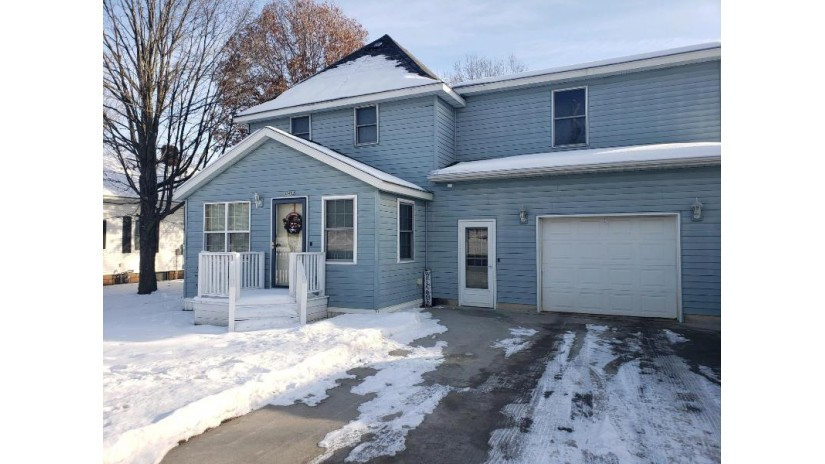 35452 6th St Independence, WI 54747 by NON MLS $135,500