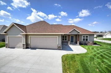 4553 N STAR POINT Lane, Grand Chute, WI 54913-6421
