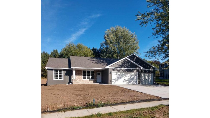 1306 CORAL REEF Lane Howard, WI 54313 by River City REALTORS $308,900