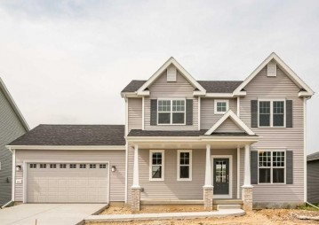 422 Venus Way, Madison, WI 53718