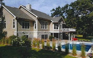 W4642 South Shore Rd, Germantown, WI 53948