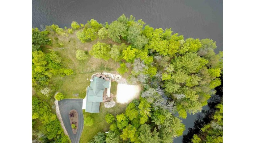 2051 Town Rd Quincy, WI 53934 by Castle Rock Realty Llc $650,000