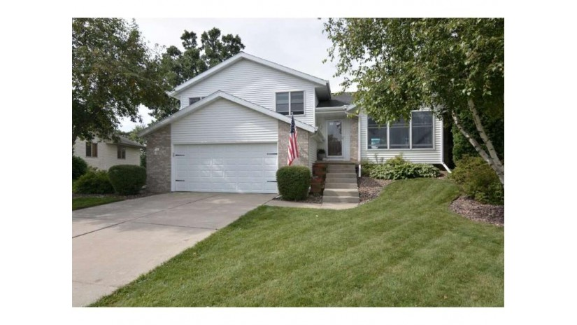7517 Crawling Stone Rd Madison, WI 53719 by Madcityhomes.com $349,000