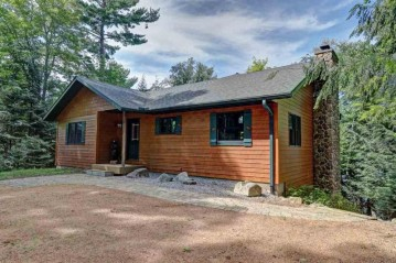 3778 Tower Rd, Sugar Camp, WI 54501