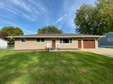 706 High St, Clinton, WI 53525-9773