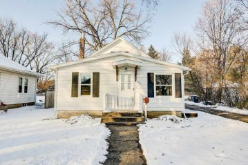 346 Lincoln St, Evansville, WI 53536