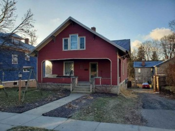 422 Doty St, Mineral Point, WI 53565