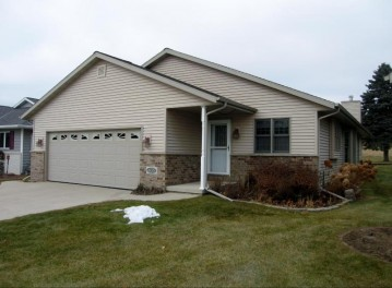 1108 Mahogany Court, Two Rivers, WI 54241