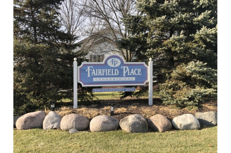 Welcome to Fairfield Place!