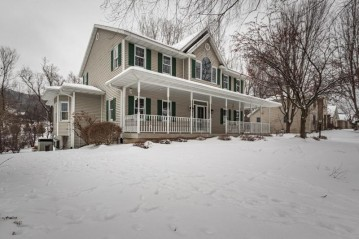 W5564 Southdale Dr, Shelby, WI 54601