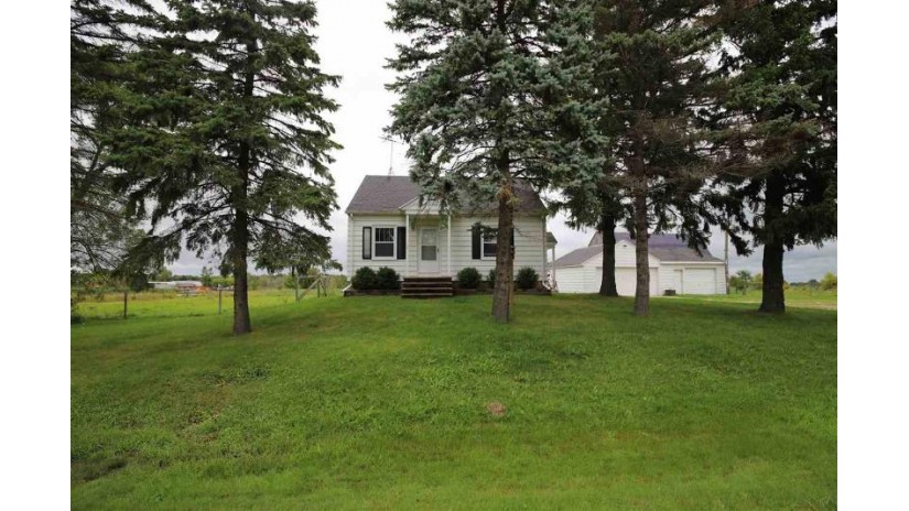 4117 Hwy Jj 伊顿,WI 54311由Shorewest Realtors $ 158,000