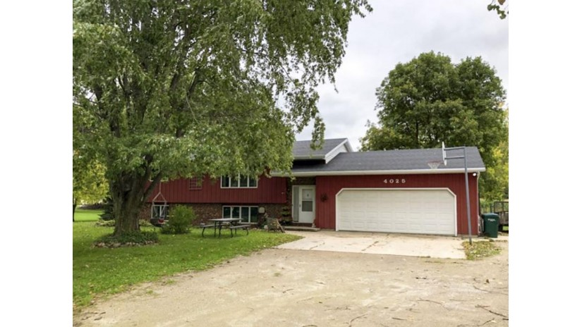 4025 Creamery Road Ledgeview, WI 54115-9203 by Shorewest Realtors $227,500