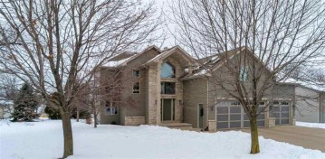 W5152 Natures Way Drive, Sherwood, WI 54169-9605