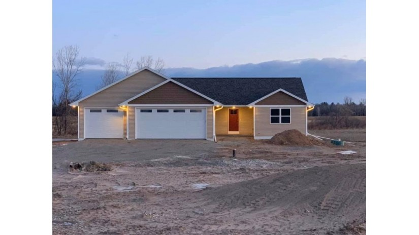 5988 Hwy D Abrams, WI 54101 by Symes Realty, LLC $274,900
