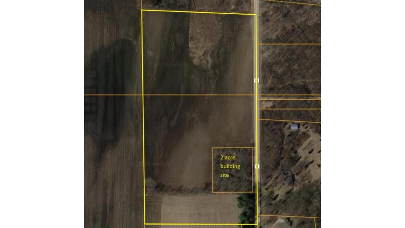 L4 County Road N Cold Spring, WI 53190-9999 by First Weber Inc $179,000