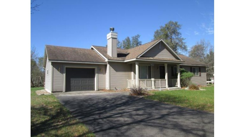 351 Bromley Way Rome, WI 54457 by Rome Realty Llc $164,900
