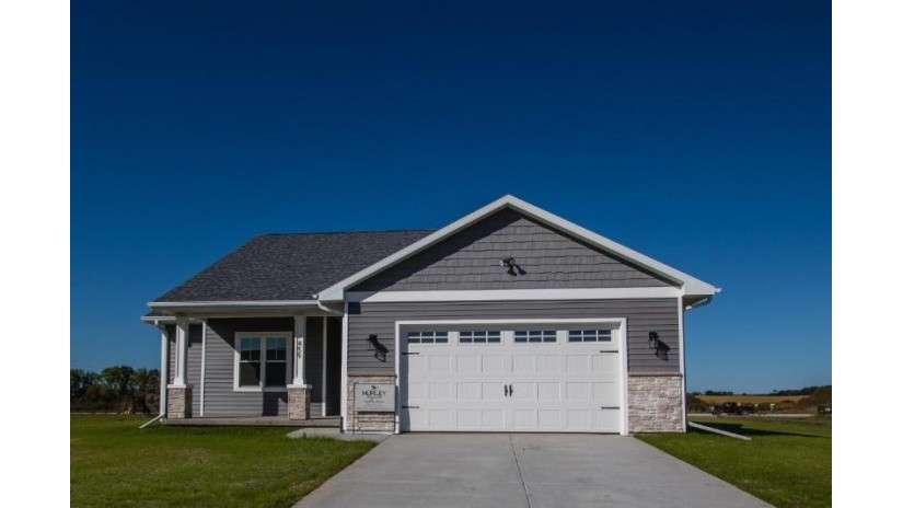 440 Hickory St Evansville, WI 53536 by Hurley Realty Llc $255,176