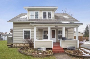 335 Longfield St, Evansville, WI 53536