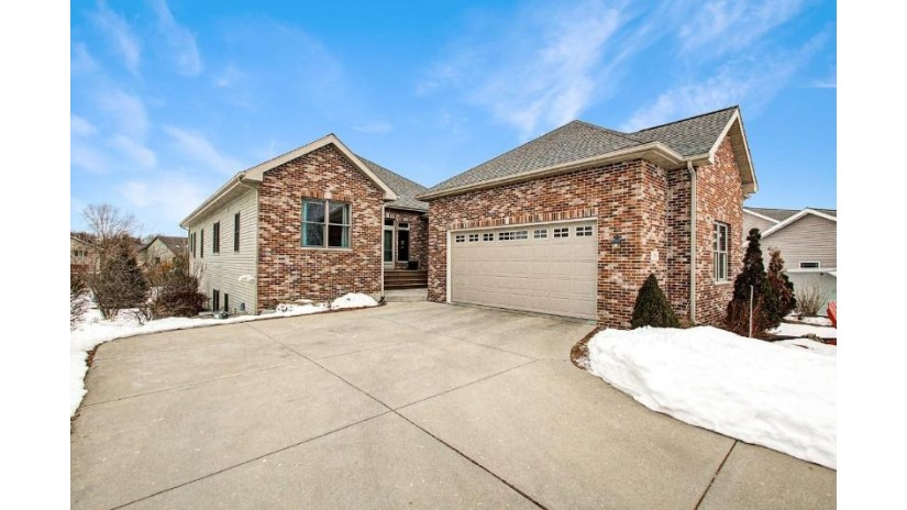 171 Cardinal Ln Fall River, WI 53932 by First Weber Inc - Brookfield $319,900