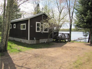 3677 Adams Road, Winter, WI 54896
