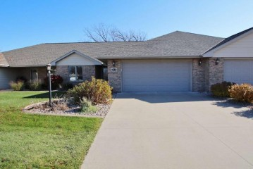 2230 Mahogany Trail, Lawrence, WI 54115-1856