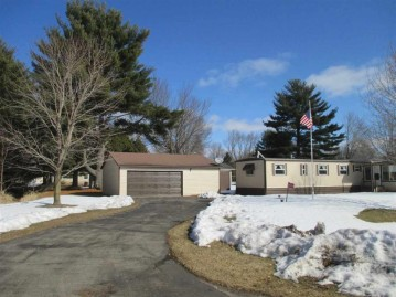 W210 North Shore Dr, Mecan, WI 53949