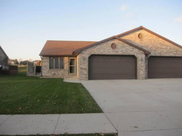 2322 Songbird Ct, Plymouth, WI 53073-4200