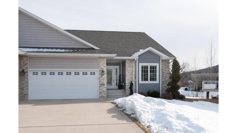 W5481 Timber Creek Trl Medary, WI 54601-3012 by RE/MAX Results $325,000