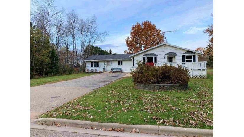 441 N Mill Street Suring, WI 54174 by Shorewest Realtors $69,000
