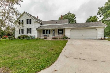 N3550 Church Road, West Kewaunee, WI 54216
