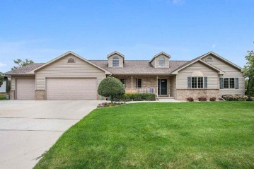 1054 Golfview Drive, Brillion, WI 54110