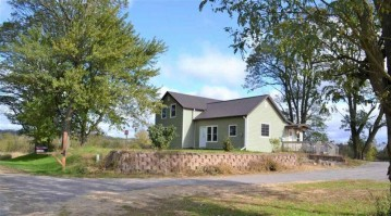 21308 County Road W, Clifton, WI 54638