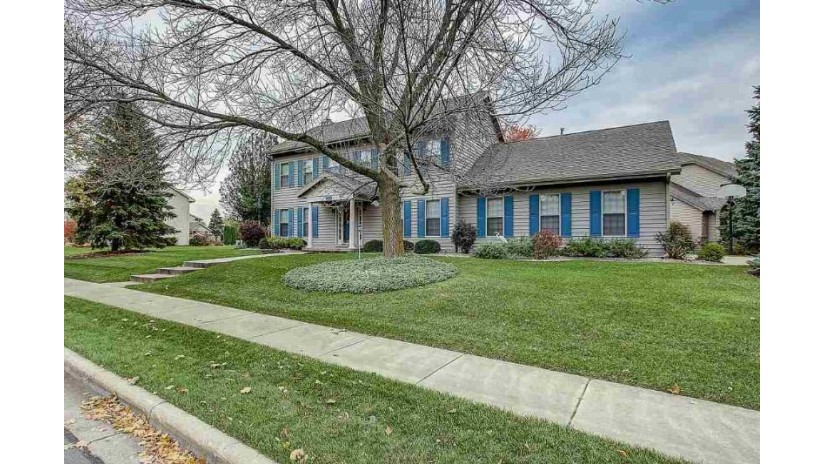 764 Eddington Dr Sun Prairie, WI 53590 by Re/Max Preferred $389,900