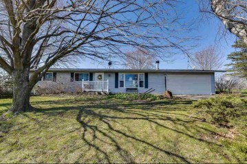 14912 County Road Z, Willow Springs, WI 53530