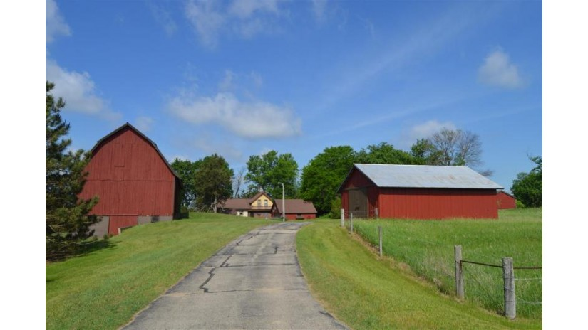 N8379 County Road Cx Fort Winnebago, WI 59301 by United Country Midwest Lifestyle Properties $229,900