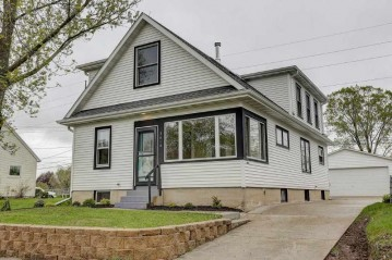 3610 Sargent St, Madison, WI 53714