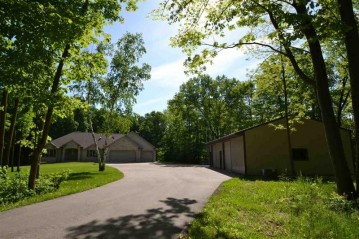 N8616 Spruce Road, Lincoln, WI 54205