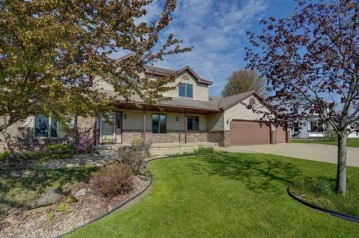 3059 Mounds View Rd, Blue Mounds, WI 53517