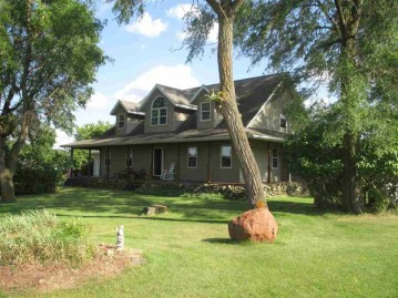 N3902 19th Ct, Mecan, WI 53949