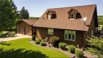 9661 East County Rd M, Elk Mound, WI 54739