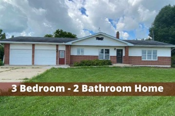 21137 Hwy 23, Willow Springs, WI 53565