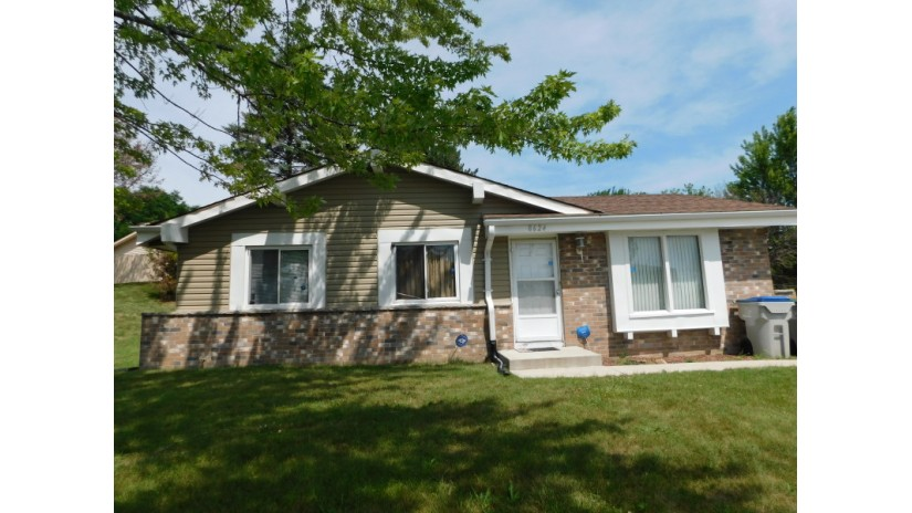 8624 W Green Brook Dr Milwaukee, WI 53224-2127 by Shorewest Realtors $114,989